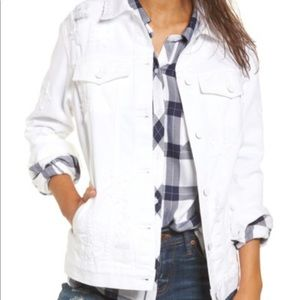 Rails star Novelty Denim Jacket